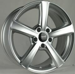 Автомобильные диски F 914 HS 999304721 W7 PCD5x120 ET35 DIA74.11