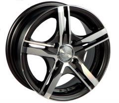 Автомобильные диски 007 FMGM2 999301635 W7 PCD5x112 ET37 DIA73.1