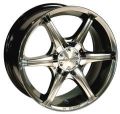 Автомобильные диски 099 HBD 999302097 W6.5 PCD5x108/114.3 ET40 DIA73.1
