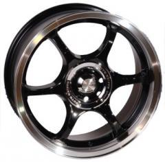 Автомобильные диски 111R MIBK 999302605 W7 PCD5x100/114.3 ET45 DIA73.1