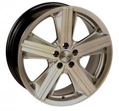 Автомобильные диски 202 HB 999302048 W7 PCD5x114.3 ET40 DIA73.1