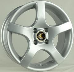 Автомобильные диски NF 282 S 999304538 W7 PCD4x108 ET15 DIA65.1