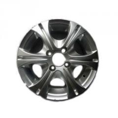 Автомобильные диски P 0633 SS 999301314 W5.5 PCD4x98 ET35 DIA67.1