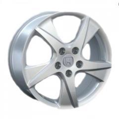 Автомобильные диски RF 0577 S 999304035 W6.5 PCD5x114.3 ET45 DIA64.1