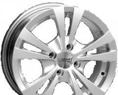 Автомобильные диски RX 503 MS 999301582 W5.5 PCD4x98 ET35 DIA58.6