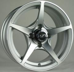 Автомобильные диски 53083 S 999304515 W5.5 PCD4x98 ET10 DIA58.6