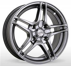 Автомобильные диски SL 540 HB 999302108 W5.5 PCD4x114.3 ET35 DIA67.1