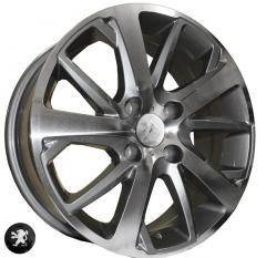Автомобильные диски Z1039 DGMF 999964306 W6.5 PCD4x108 ET31 DIA65.1