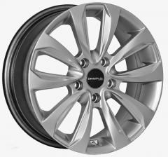 Автомобильные диски Z1065 HS 999656126 W6.5 PCD5x114.3 ET45 DIA67.1