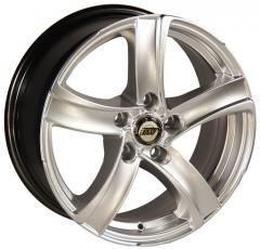 Автомобильные диски Z257 HS 999965513 W7 PCD5x112 ET40 DIA73.1