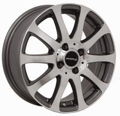 Автомобильные диски Z363 DGMF 999542143 W6 PCD4x100 ET40 DIA67.1