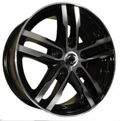 Автомобильные диски Z456 BMF 999965021 W6.5 PCD5x130 ET43 DIA84.1