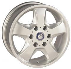 Автомобильные диски Z491 S 999966003 W7 PCD6x130 ET50 DIA84.1