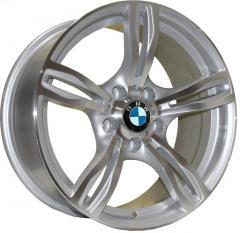 Автомобильные диски Z492 SMF 999975711 W8 PCD5x120 ET34 DIA74.1