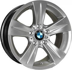 Автомобильные диски Z521 HS 999965708 W7 PCD5x120 ET34 DIA74.1