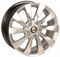 Автомобильные диски Z811 HS 999965565 W7 PCD5x112 ET45 DIA66.6
