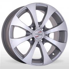 Автомобильные диски W 806 MS 999303795 W6 PCD4x98 ET35 DIA58.6
