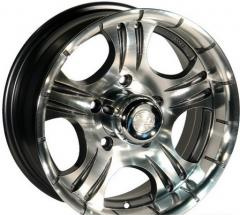 Автомобильные диски 211 EP 999955832 W7.5 PCD5x139.7 ET0 DIA110.5
