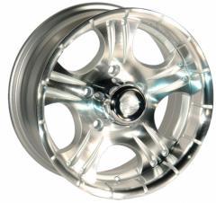 Автомобильные диски 211 SP 999965822 W7 PCD5x139.7 ET0 DIA110.5