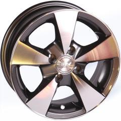 Автомобильные диски 213 EP 999954693 W6.5 PCD4x114.3 ET35 DIA67.1