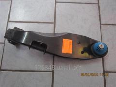 Рычаг передней подвески правый Chery Jaggi S21 S21-2909020