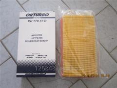 Фильтр воздушный Chery Karry А18 A11-1109111AB