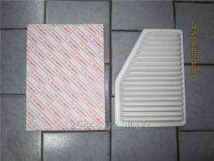 Фильтр воздушный Chery A13 A13-1109111FA