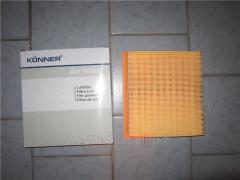 Фильтр воздушный Chery Kimo S12 S12-1109111