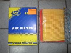 Фильтр воздушный Geely CK 1109140005