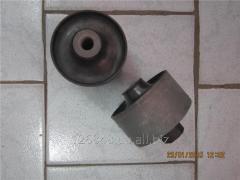 Сайлентблок заднего продольного рычага Chery Elara A21 A21-2919350