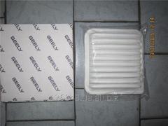 Фильтр воздушный Geely МК 1016000577