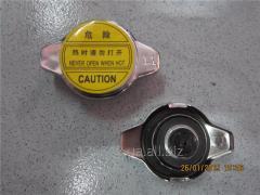 Крышка радиатора  Chery Kimo S12 T11-BJ1301111