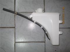 Бачок расширительный Geely MK 1016002045-01
