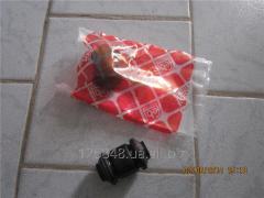 Сайлентблок переднего рычага передний Chery A13 A11-2909040