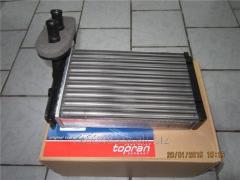 Радиатор печки ZAZ Forza A11-8107023