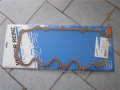 Прокладка клапанной крышки  Chery Karry A18 480-1003060BA