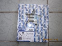Болты ГБЦ Geely MK E010500901-01