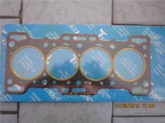 Прокладка головки блока цилиндров Faw 6371 J-1003070