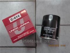 Фильтр масляный BYD F3 471Q-1012950