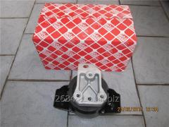 Подушка двигателя задняя  Chery Karry A18  A11-1001310BA