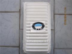 Фильтр воздушный BYD F3 BYDF3-1109132
