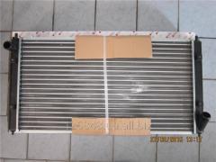 Радиатор охлаждения двигателя Chery Karry A18 A15-1301110