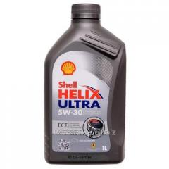 Масло моторное Shell Helix Ultra 5W-30 1л