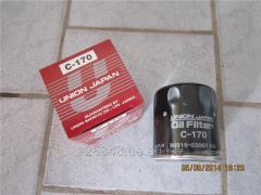 Фильтр масляный Geely Emgrand EC7 E020800005