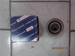 Ролик натяжной ремня балансировочного вала Chery Cross Eastar B14  SMD352473