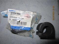 Втулка стабилизатора переднего Geely GC6 1014001669