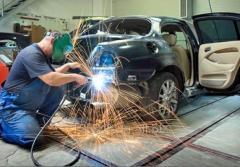 Автосварочные работы в Одессе