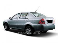 Увеличение клиренса автомобиля в Одессе