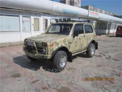 Подготовка (тюнинг) автомобилей для охоты и рыбалки в Одессе