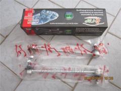 Стойка стабилизатора передняя Lifan X60 S2906210